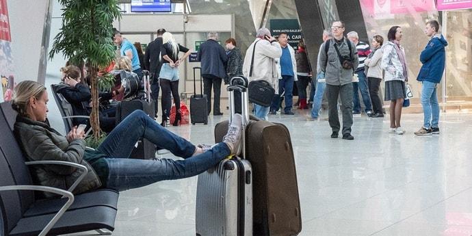 Израиль снова разрешит въезд группам туристов, в том числе и белорусам. Но это практически невозможно(дополнено)