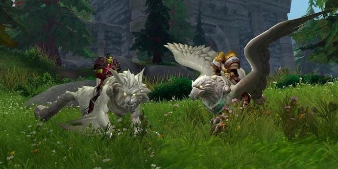 Почему трейлер World of Warcraft в честь 15-летия игры ненавидят на YouTube?