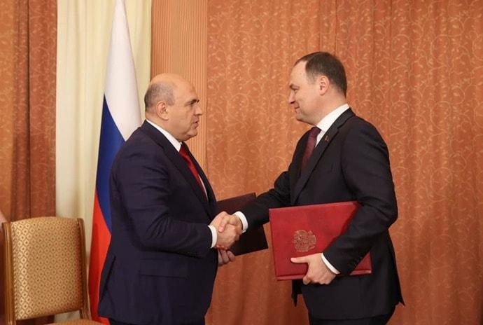 Опубликовано содержание 28 союзных программ интеграции Беларуси и России