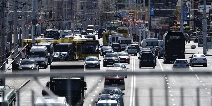 Завтра День без автомобиля. Вы собираетесь отказаться от машины?