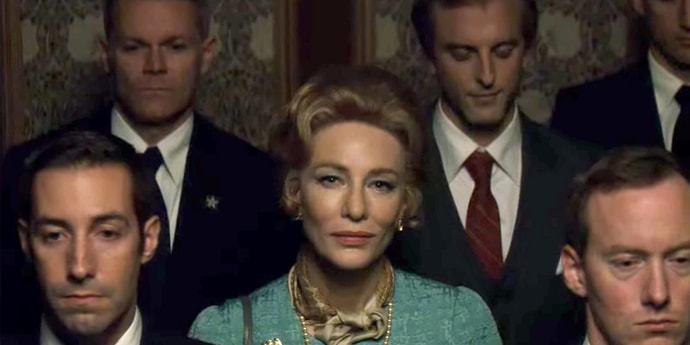 Сериал про феминизм, который обязательно нужно смотреть белорусам. Обсуждаем «Миссис Америка» и рассуждаем на важную тему