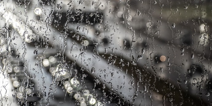 Для юга страны объявлен оранжевый уровень: поливать будет долго и нудно
