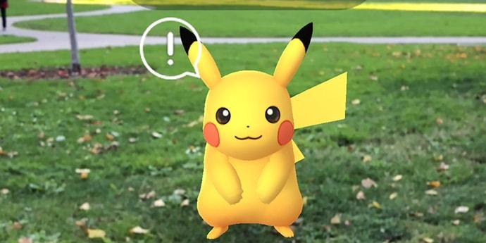 Игроки Pokemon Go подрались из-за богатого на покемонов места в парке