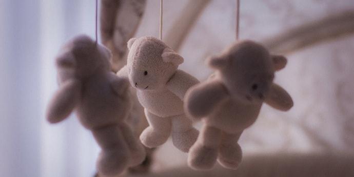 В Мяделе умерла девочка в возрасте чуть более месяца