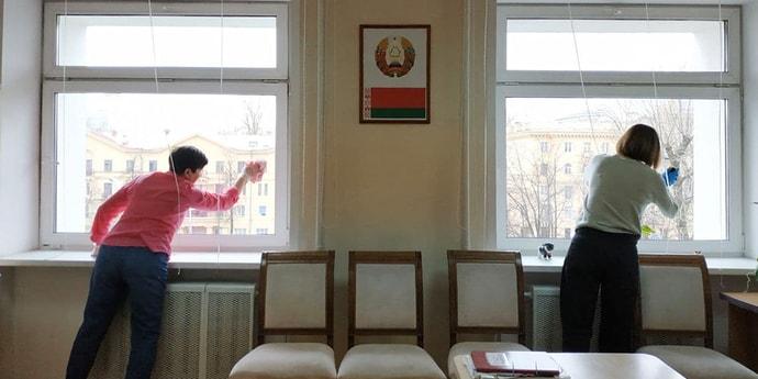Белорусы скинулись на субботник. Куда пойдут эти 9 миллионов рублей?