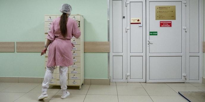 Минздрав: за сутки коронавирусом заразились 1862 человека. Это близко к пику за всю эпидемию