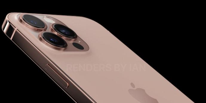 Новые iPhone 13 полностью рассекречены за пару часов до анонса производителями чехлов
