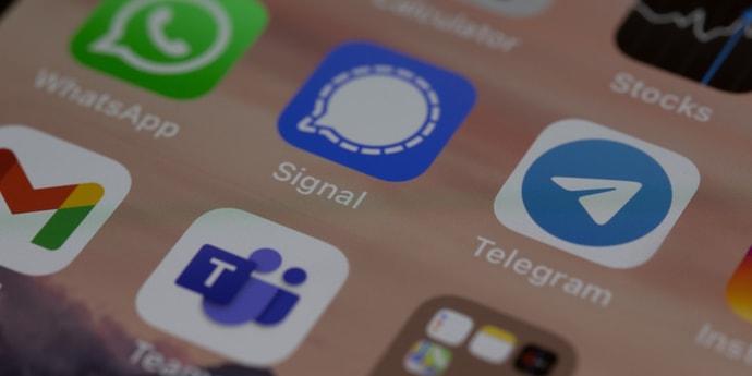 Еще один телеграм-канал суд признал экстремистским