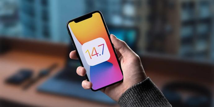 Из-за последнего обновления iPhone теряет связь