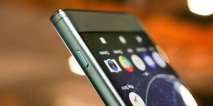 В бенчмарке засветился Sony Xperia XA3 с 6 ГБ оперативной памяти