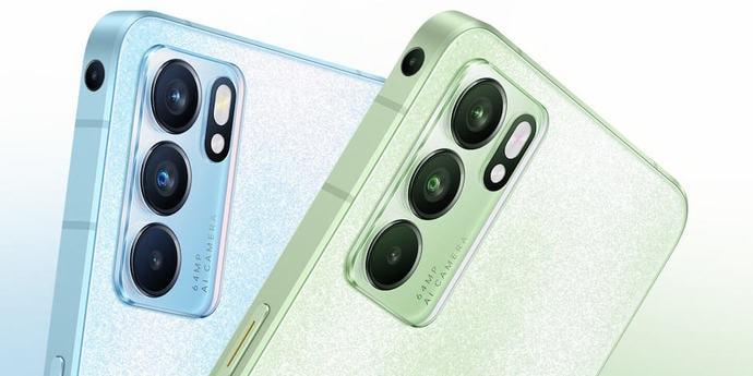 Oppo может сделать смартфон, который будет снимать сбоку. Как это работает