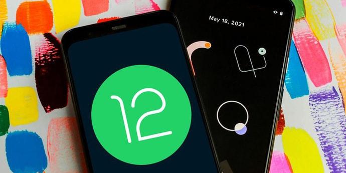 Android 12 может выйти 4 октября