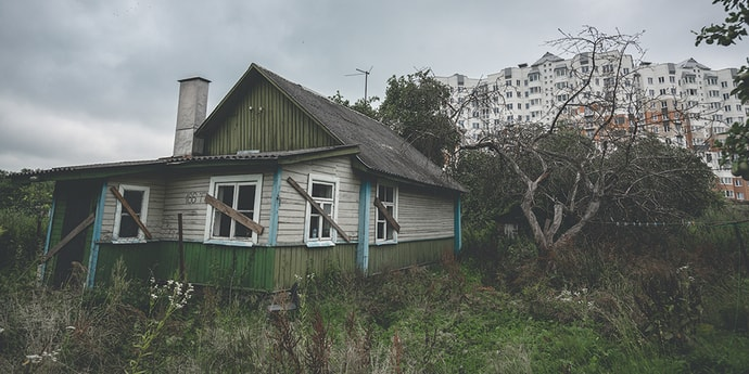 В Ленинском районе снесут около 600 частных домов. На что рассчитывать жильцам?