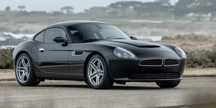 «Любовное письмо BMW из нашего детства». Энтузиасты построили купе в стиле Z8