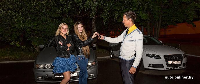 «Я позвонила, так и сказала: хочу трезвого водителя». Один вечер с компанией, доставляющей выпивших автомобилистов на их машинах