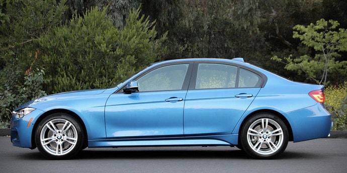 Выбираем свежую BMW по цене нового Polo