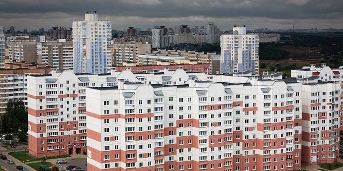 «Как было в советские времена: строится завод — строится жилье». Лукашенко об оказании господдержки