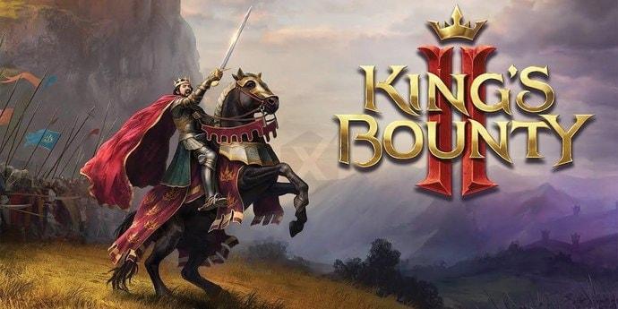 Вышел первый трейлер King's Bounty 2