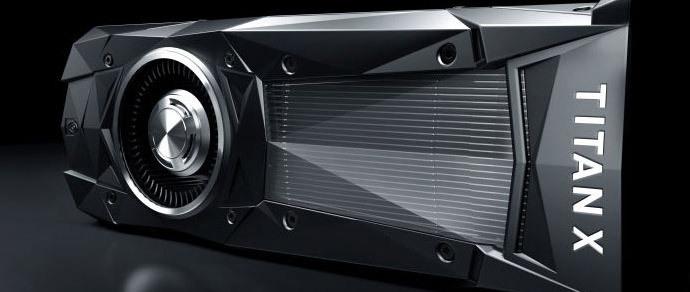 NVIDIA представила свою самую мощную видеокарту за $1200