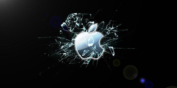 Старшеклассник взломал серверы Apple и скачал 90 ГБ «защищенных файлов»