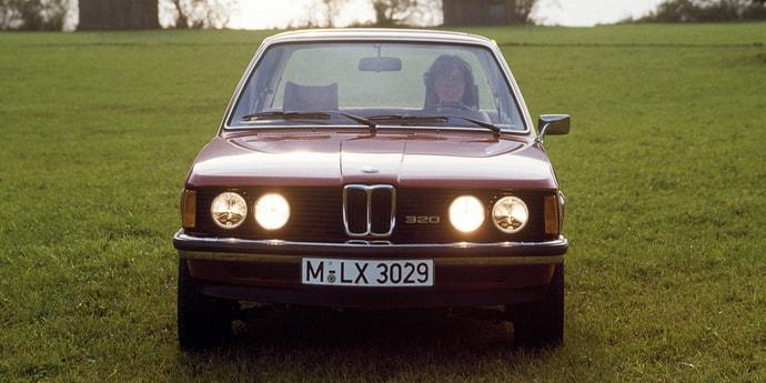 Выбираем на «Автобарахолке» очень доступную BMW