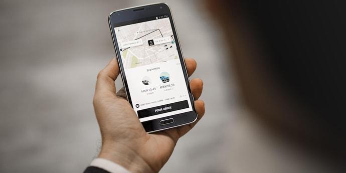 Дела Uber налаживаются: за квартал компания потеряла только $891 миллион