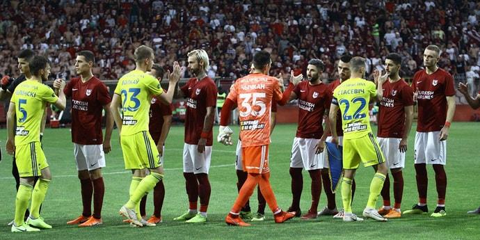 БАТЭ и «Шахтер» играют ответные матчи Лиги Европы. Солигорску для успеха нужно чудо