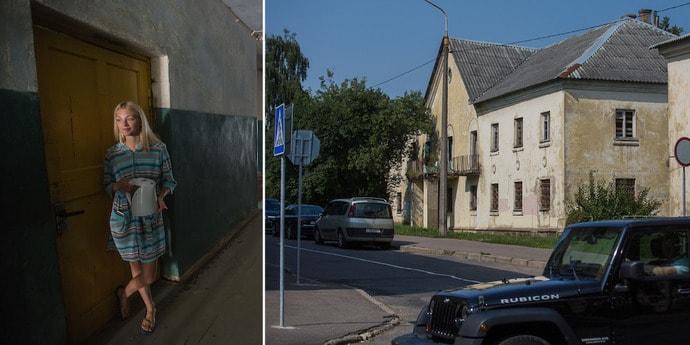 Какое будущее у послевоенных домов вдоль Партизанского проспекта в Минске?