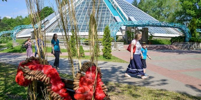 Билет на второй «Фестиваль науки» в Минске будет стоить 5 рублей