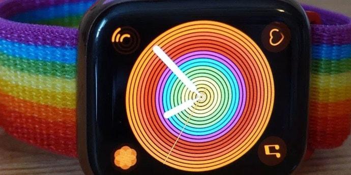 Apple Watch доминируют на рынке умных часов