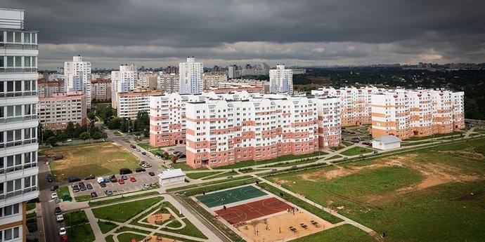 В следующем году в Беларуси начнут массово строить жилье с электроотоплением
