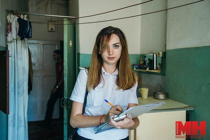 Минчанина выселили на улицу за 1200 рублей долга по «коммуналке»