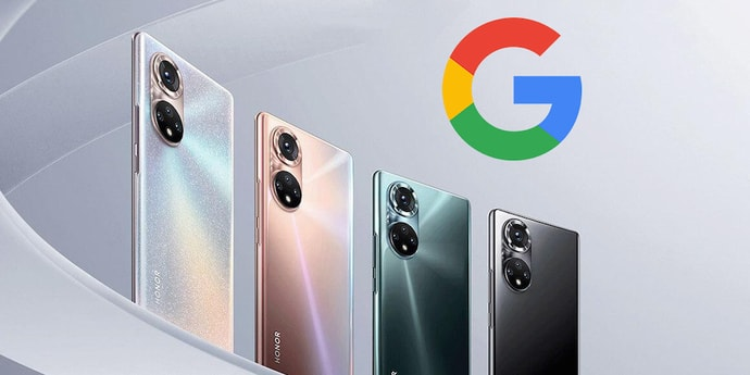Известный инсайдер назвал дату старта продаж флагмана Honor с сервисами Google