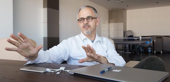 «Хватит копировать — делайте свое!». Американский инвестор рассказал о менталитете белорусов и объяснил, что тут не так