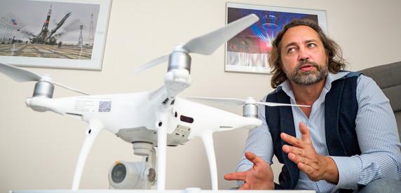 Сколько стоит регистрация дрона и где нельзя летать? Разъясняет Белорусская федерация беспилотной авиации