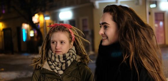 Прыгнули в Европу: юные белоруски о переезде, кебабах, «луках», польской молодежи и выходе за рамки