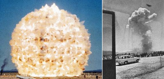 Бум! Топ самых мощных неядерных взрывов в истории человечества