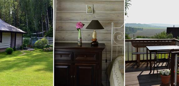 Конкурс «Дачный сезон»: купили заросший участок и построили домик в стиле прованс всего за $22 тысячи
