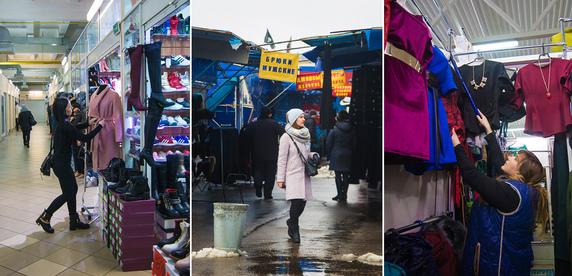 «Люди обнищали, продаж нет, год-два — и мы, как те мамонты, вымрем». «Ипэшники» «Импульса», «Ждановичей» и Московского рынка о том, как жить дальше