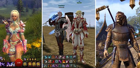 WoW, «Линейка» и Guild Wars. Топ ММО-игр на всю жизнь