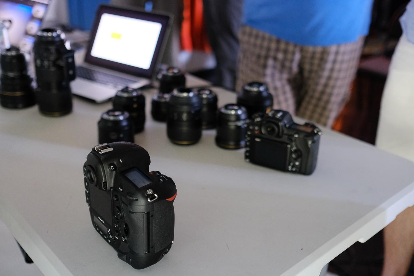 как выбрать фотоаппарат для репортажной съемки сожалению