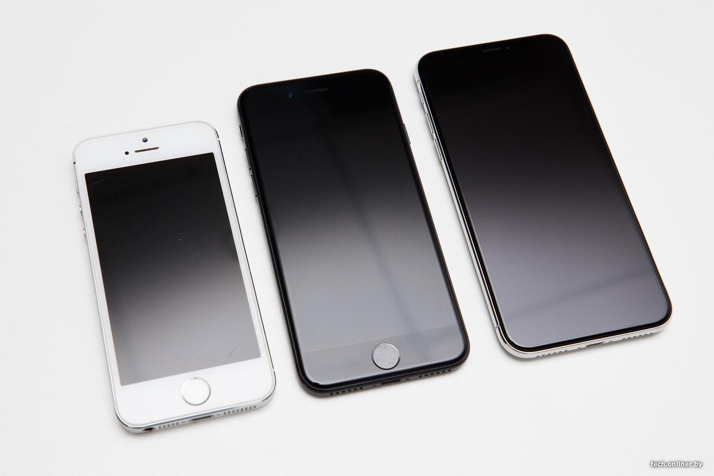 cdf77a346405 Первое, что нужно знать об iPhone X, — он, как и другие продукты Apple, в  реальности выглядит намного лучше, чем на изображениях.