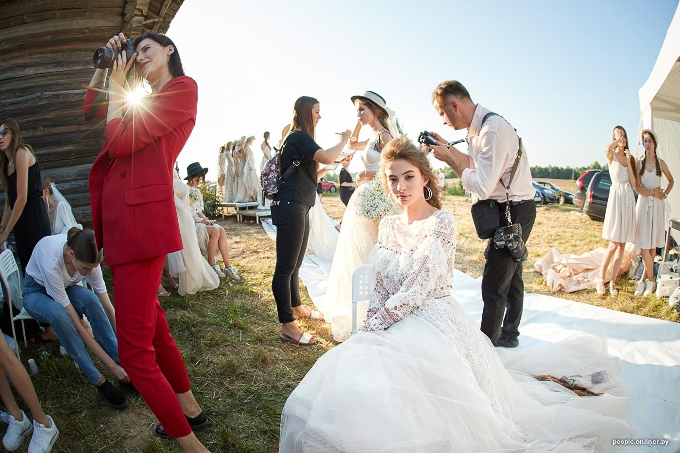 Belarusian wedding