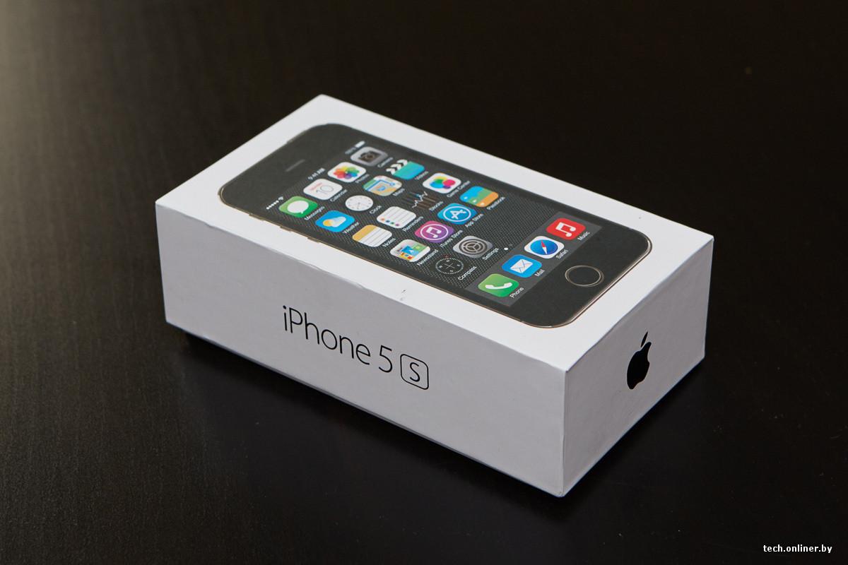 1b40ef8e4b8 Продавец сбыл минчанам «бэушные» iPhone под видом новых и пропал