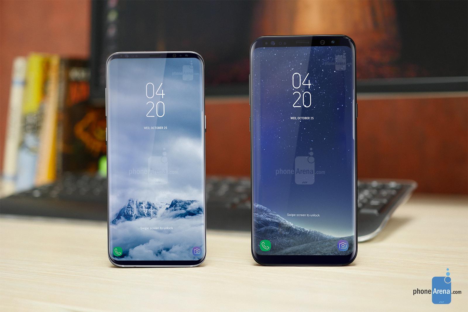 Для сравнения, у Galaxy S8 этот показатель составляет 84%, у других — в  среднем 78—82%. Предполагается, что экран практически полностью лишится  нижней рамки ... 2d1b671e5c0