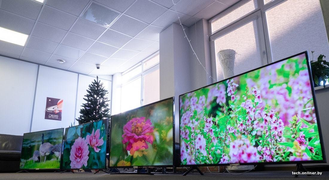 """Картинки по запросу """"Ввезенные из Польши в Беларусь телевизоры Samsung начали «окирпичиваться»"""""""