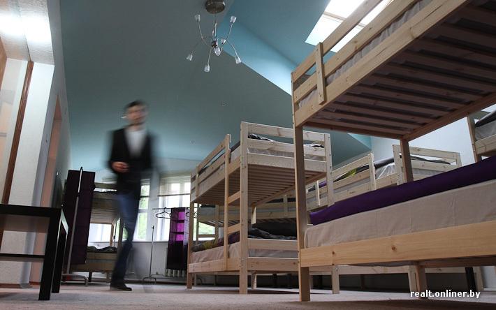 Вероятность секса в хостеле в праге