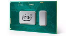 Новые процессоры Intel на 40% быстрее прежних