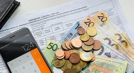 Андрей Кобяков поручил разобраться с платными дополнительными услугами, включенными в жировку без согласия жильцов