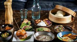 Все по 26 рублей. 30 марта в Минске откроется «Gastrofest Азия». Картинки того, что будут подавать